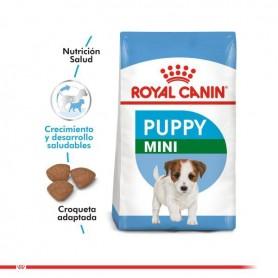 Royal Canin Mini Puppy 2.5Kg