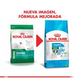 Royal Canin Mini Junior 3Kg