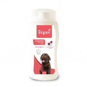 Shampo Traper Neutro Cachorro 260 ml