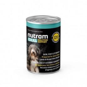 Nutram Ideal Skin Coat Canned 369grs