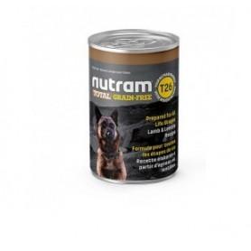 Nutram Total Grain Free Lamb & Lentils 369 Grs