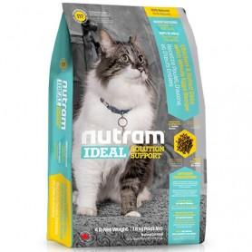 Nutram Ideal Indoor Cat 1.8 kg