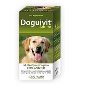 Doguivit comprimidos