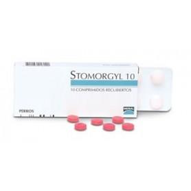 Stomorgyl 10