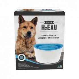 Doguit Fuente Bebedera para PerrosAgua Limpia Y Fresca