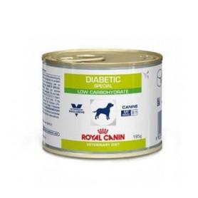 Royal Canin Diabetic 200grs