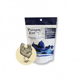 Patagon Raw Pechuga Pollo 40 grs
