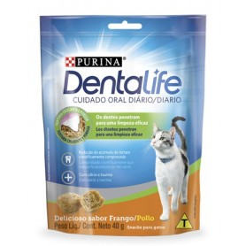 Dentalife Gatos 40grs