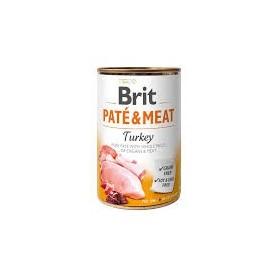 Alimento Humedo Brit Boutiques Pollo & Pate