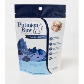 Golosina Gato Patagon Raw Pollo