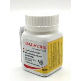 rimadyl 100 mg 14 Comprimidos