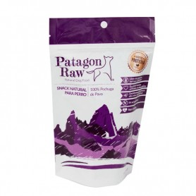 Patagon Raw Pavo 40 grs