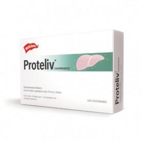 Proteliv 21 Comprimidos