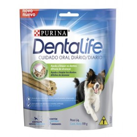 Dentalife Medium Razas Medianas 3unds