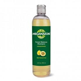 Shampoo Passion Fruit Balanced Megamazon