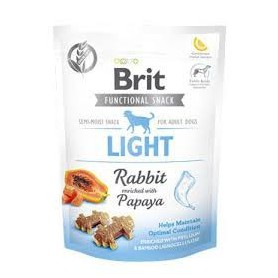 Brit Functional Snack Light 150 grs