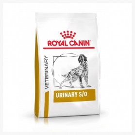 Royal Canin Vet Diet Canino Urinary 10Kg