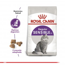 Royal Canin Special Sensible 33 1.5Kg