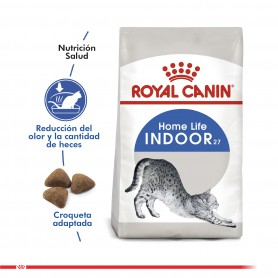 Royal Canin Indoor 27 7.5Kg