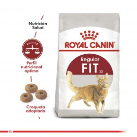 Royal Canin In and Outdoor...