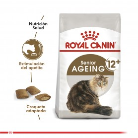 Royal Canin Gato +12 Ageing 2 kg