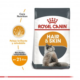 Royal Canin Special Skin & Care 33 2Kg