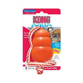 Juguete Kong Aqua L