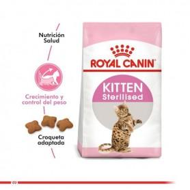 Royal Canin Kitten Sterilised 7.5 kg