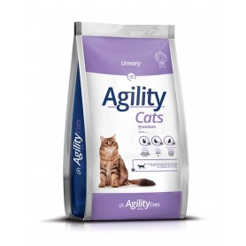 Alimento Agility Cats Premium Urinary 1.5 kg