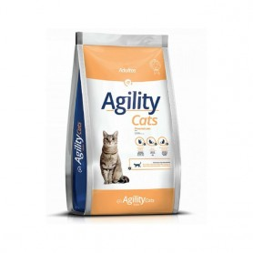 Alimento Agility Cats Premium Adult 10 kg