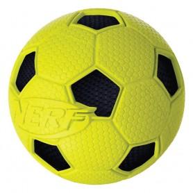 Juguete Nerf Soccer Crunch Ball