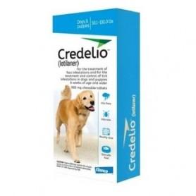 Credelio Perro de 22 a 45 kg de 3 Comprimidos