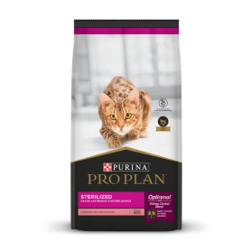 Pro Plan Cat Sterilized 7.5kg