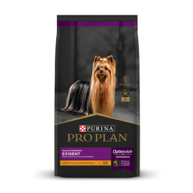 Pro Plan Exigent Small Breed 3kg