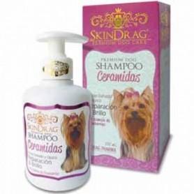 Shampoo SkinDrag Ceramidas