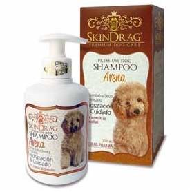 Shampoo SkinDrag Avena