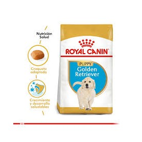 Royal Canin Golden Retriever Cachorro 12 Kg
