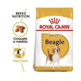 Royal Canin Beagle Adulto 3kg