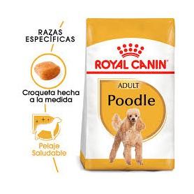 Royal Canin Poodle 2.5 Kg