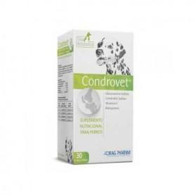 Condrovet Comprimidos 30 unid.