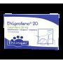 Ehliprofeno 20mg Comprimidos