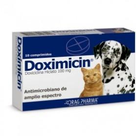 Doximicin Comprimidos 100mg