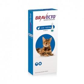 Bravecto Gato 6.2 a 12.5 kg
