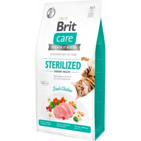 Brit Care Sterilized Urinary 7 kg