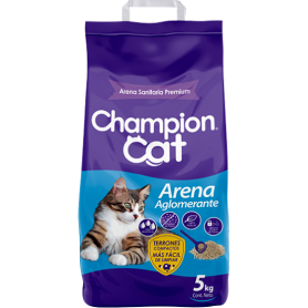Arena Champion Cat...