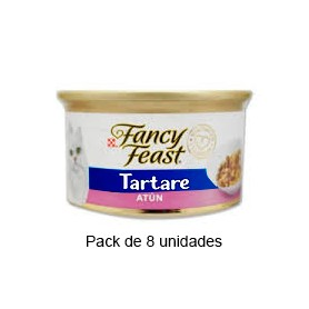 Pack Fancy Feast Tartare...