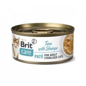 Brit Care Lata Gato Atun y...
