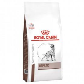 Royal Canin Vet Diet Canino Hepatic 10Kg