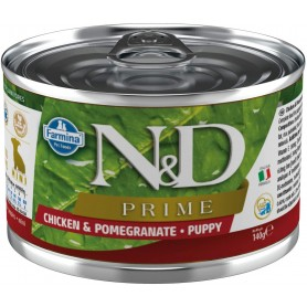 N&D Humedo Perro Cachorro...