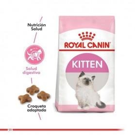 Royal Canin Growth Kitten 34 2Kg